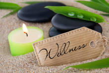 Wellness und Beauty